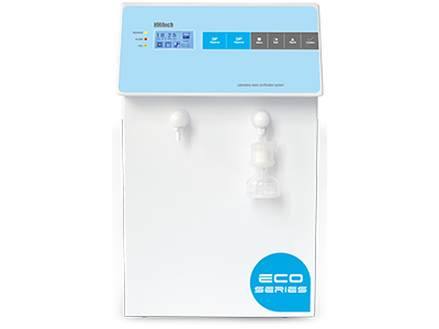 Eco-S ultrapure water system