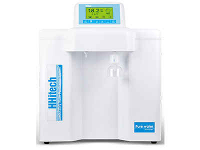 Master-D ultrapure water system