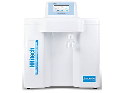 Master Touch-S ultrapure water system
