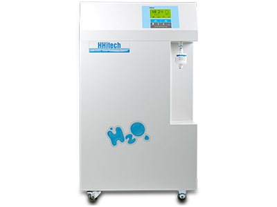 Medium-RS ultrapure water system
