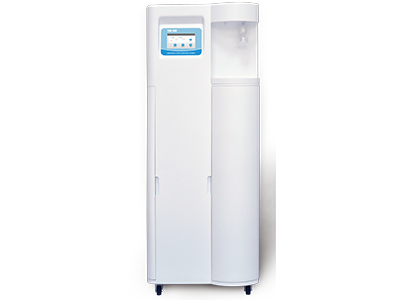 Center ultrapure water system