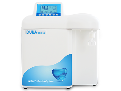 Dura ultrapure water system